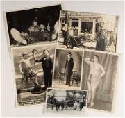 Sideshow Photos of Tex Madsen Dolletta Anna John