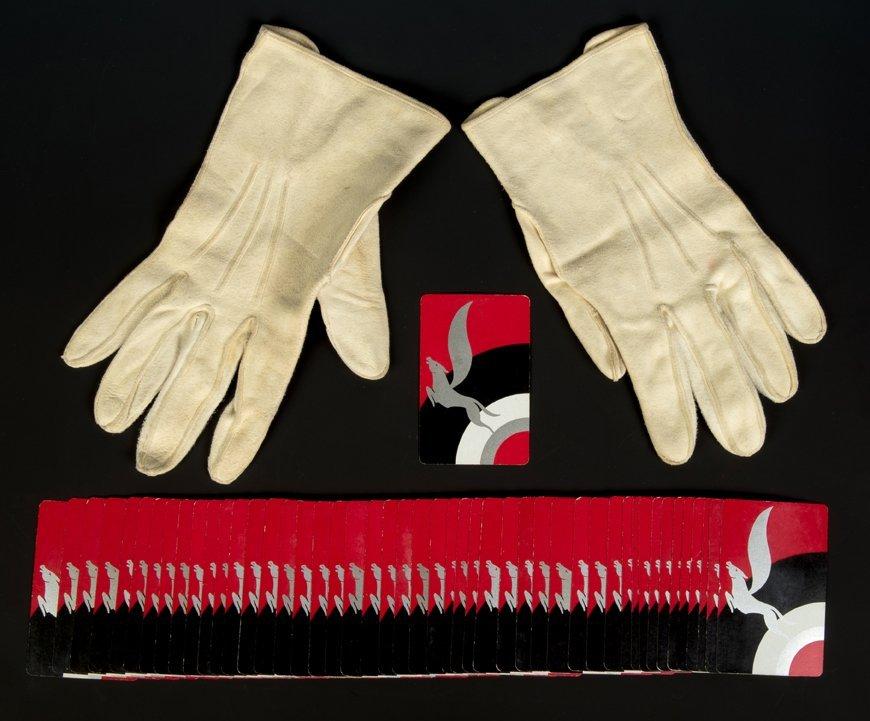 Cardini. CardiniÕs Royal Command Performance Gloves and