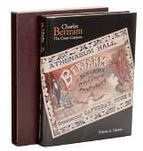 Dawes, Edwin. Charles Bertram: The Court Conjurer.