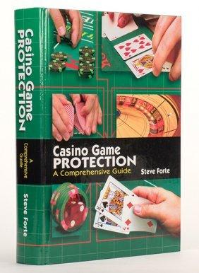 Forte, Steve. Casino Game Protection. Las Vegas: Slf,