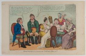 Woodward. Five Wives At A Time. London: Thomas Tegg,