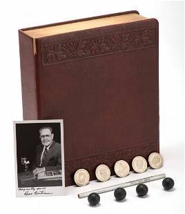 Bertram, Ross. Ross Bertrams Book of Mystery Close-Up