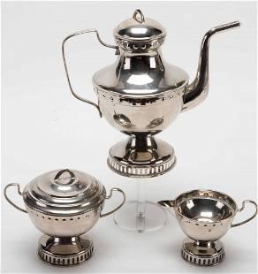 Coffee, Milk, and Sugar Trick. Sweden, Harries Magic,