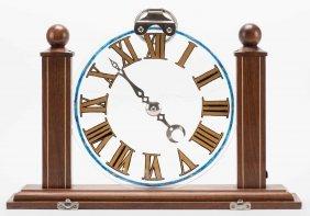 McKinven, John. Spirit Clock Dial. Lake Forest, Ill.,