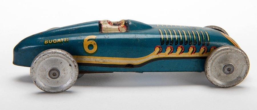Bugatti 6 Race Car. France: JEP, mid-twentieth century.
