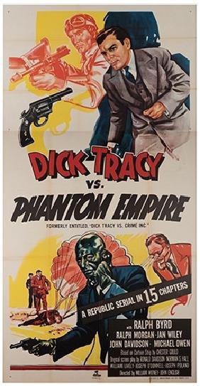 Dick Tracy vs. Crime, Inc