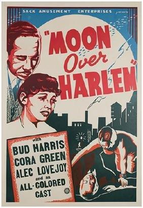 Moon Over Harlem.