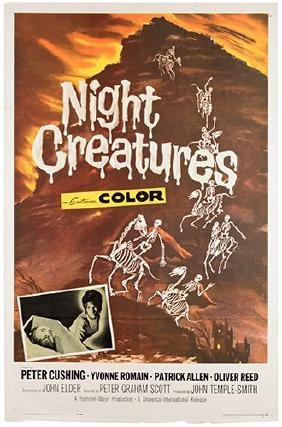The Night Creatures.