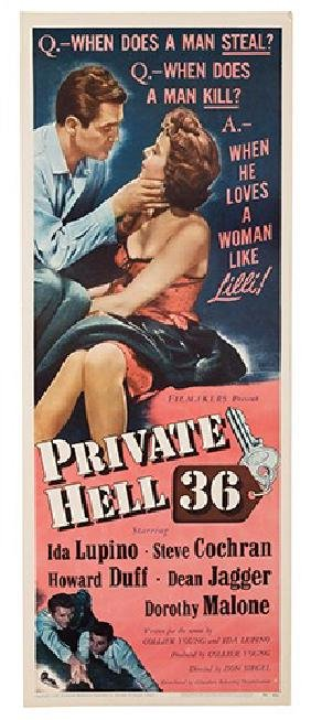 Private Hell 36.