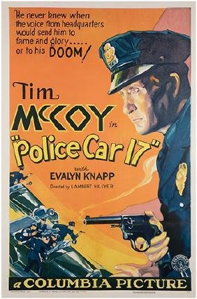 Police Car 17.
