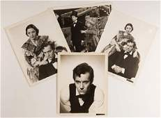 Collection of Seven Movie Stills for Young Mr Lincoln