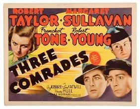 Three Comrades.