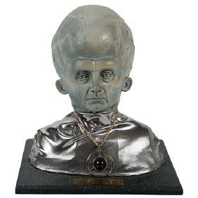 Star Trek Talosian Bust.