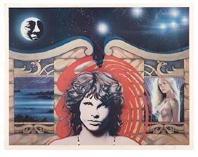 Jim Morrison/The Doors.