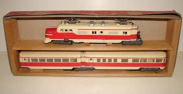 185: MARKLIN ST 800 TRAIN SET