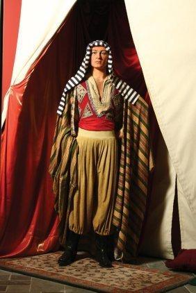 1: Rudolph Valentino as Sheik Ahmed Ben Hassan