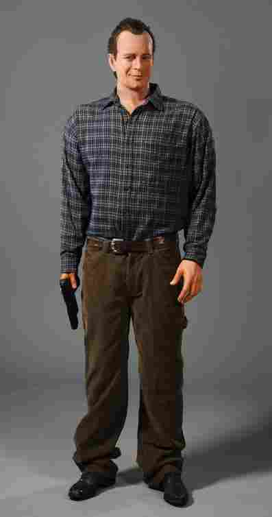 91: Bruce Willis as John McClane from Die Hard 2