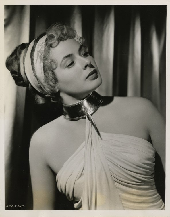 6: Ingrid Bergman photos from Spellbound by Madison Lac - 3