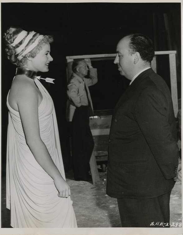 6: Ingrid Bergman photos from Spellbound by Madison Lac - 4