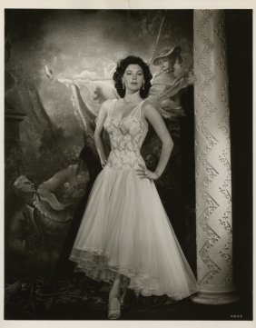 Ava Gardner Photos From The Barefoot Contessa