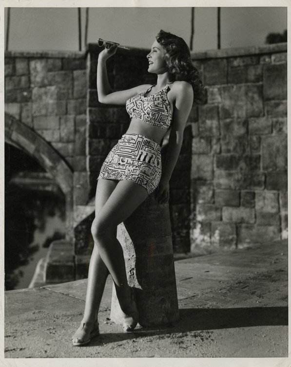 104: Janet Leigh photos from If Winter Comes and other  - 2