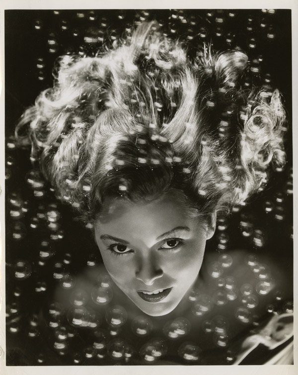 104: Janet Leigh photos from If Winter Comes and other  - 4