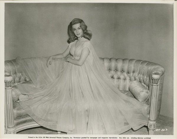 152: Ann-Margret photos from Viva Las Vegas - 4