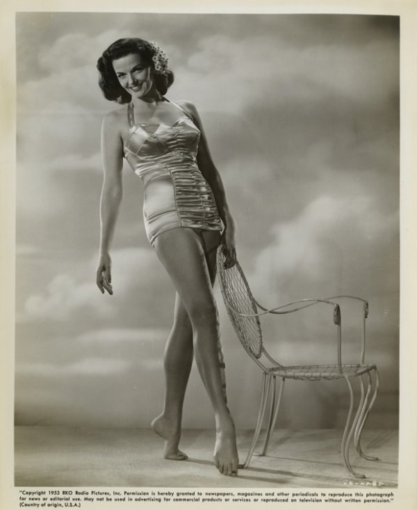 347: Jane Russell photos from Son of Paleface and & fil - 3