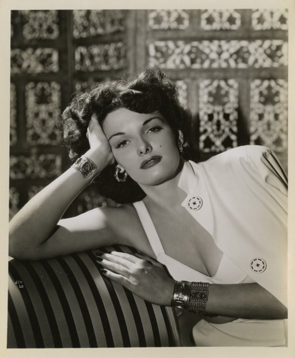 347: Jane Russell photos from Son of Paleface and & fil - 4