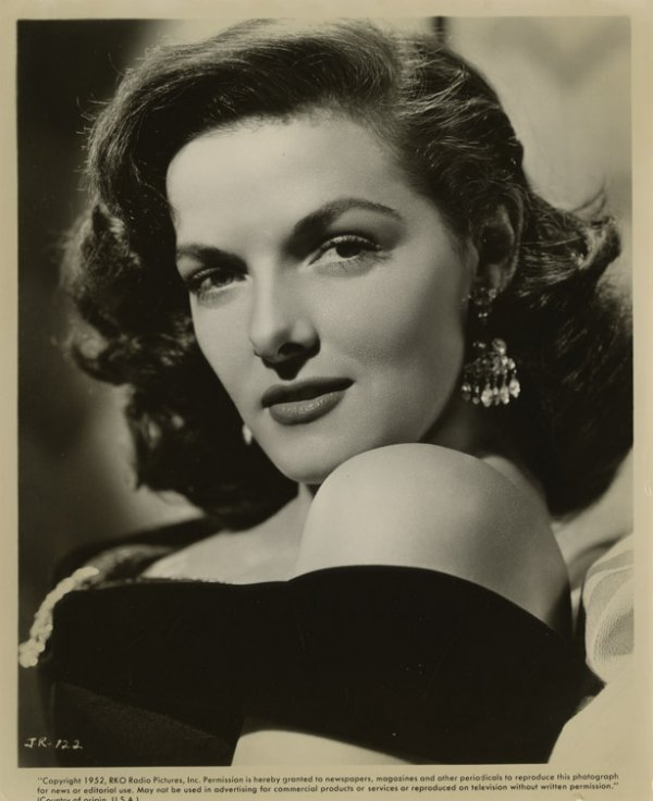 347: Jane Russell photos from Son of Paleface and & fil - 5
