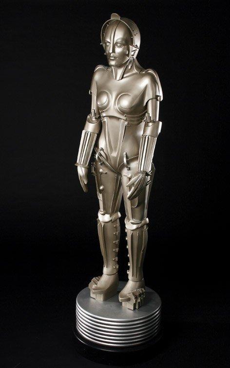 674: Forry's Metropolis Maria Robot - 2