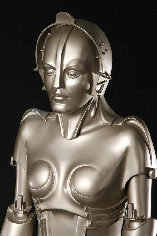 674: Forry's Metropolis Maria Robot - 3
