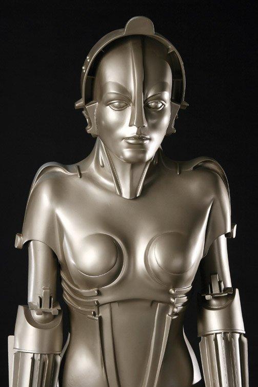 674: Forry's Metropolis Maria Robot - 4