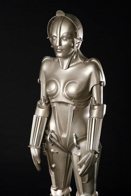 674: Forry's Metropolis Maria Robot - 5