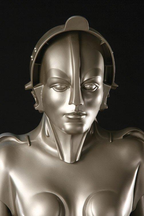 674: Forry's Metropolis Maria Robot - 6