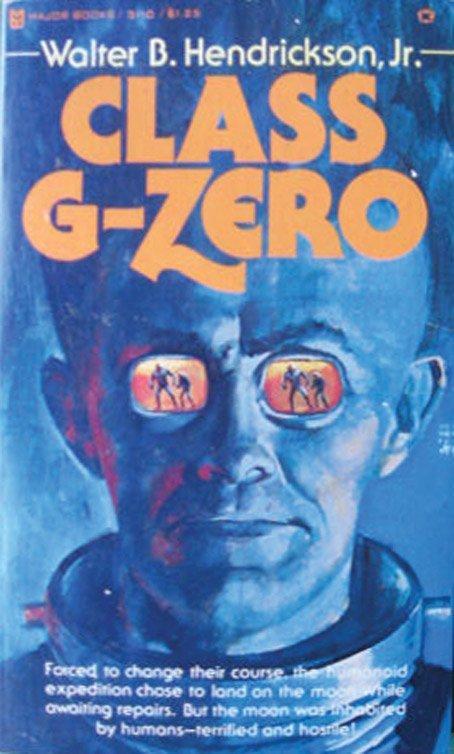 730: Weird Tales & Frank Kelly Freas original artwork - 7