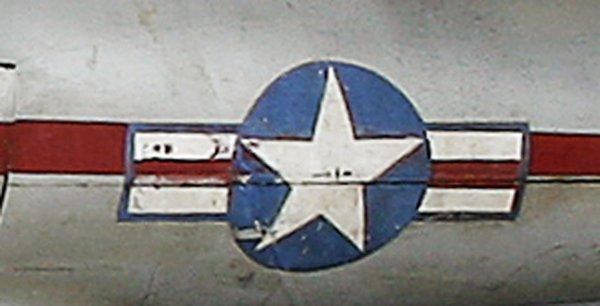 795: Humphrey Bogart JA-3 miniature in Chain Lightning - 3