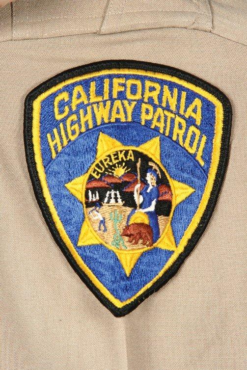 855: Erik Estrada Ponch CHP uniform shirt & pants - 2
