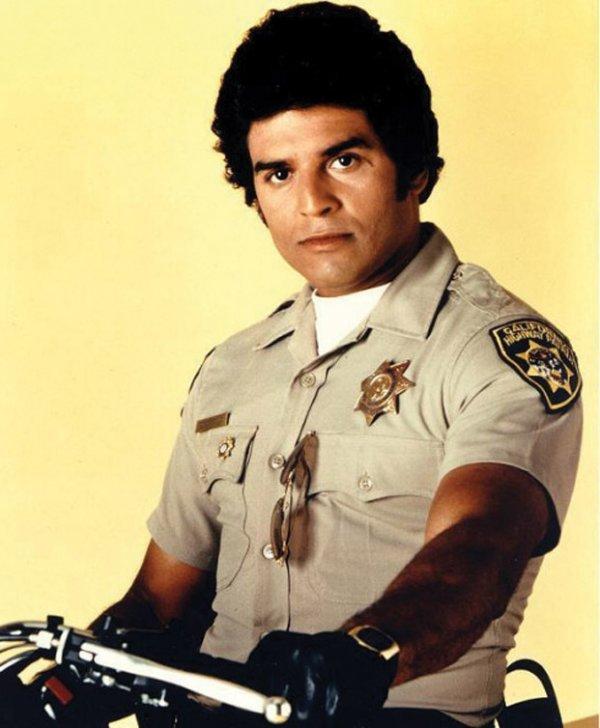 855: Erik Estrada Ponch CHP uniform shirt & pants - 4