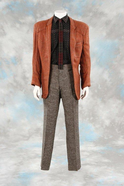 877: Harrison Ford Voight Kampff costume - Blade Runner