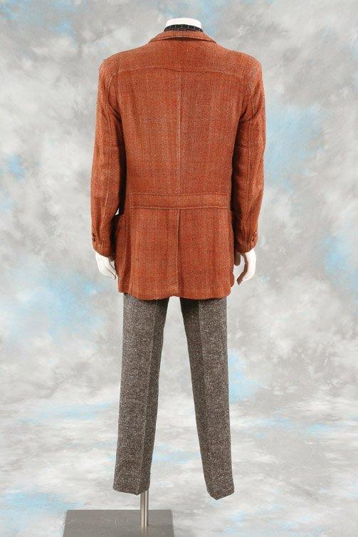 877: Harrison Ford Voight Kampff costume - Blade Runner - 4