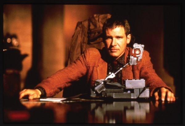877: Harrison Ford Voight Kampff costume - Blade Runner - 6
