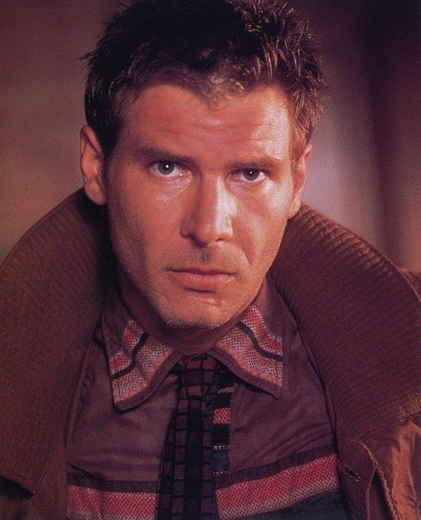 877: Harrison Ford Voight Kampff costume - Blade Runner - 7