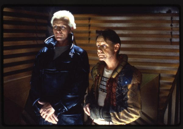 881: William Sanderson Sebastian jacket - Blade Runner - 4