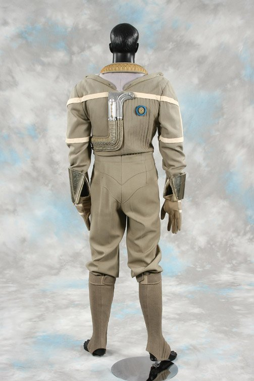 890: Spacesuit costume from The Last Starfighter - 3