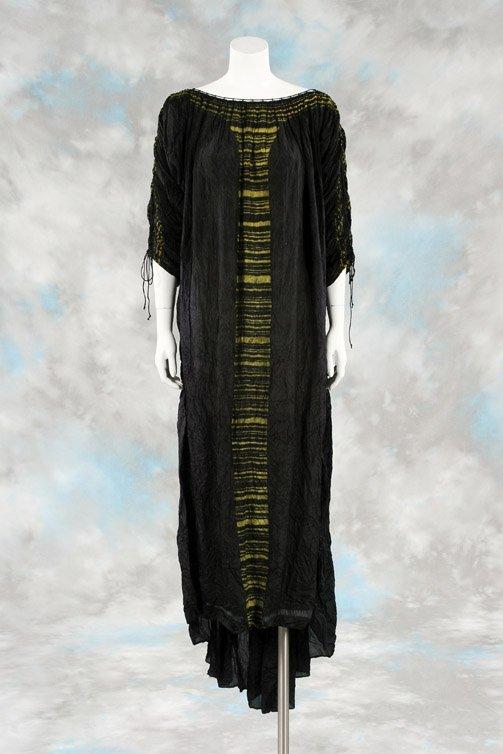 891: Bene Gesserit dress from Dune