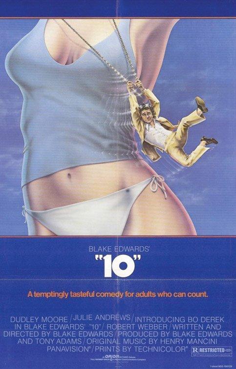 892: John Alvin one-sheet poster artwork from 10 - 2