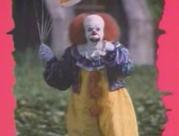 914: Tim Curry Pennywise armature puppet from It - 4