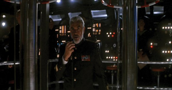 915: Sean Connery costume from The Hunt for Red October - 6