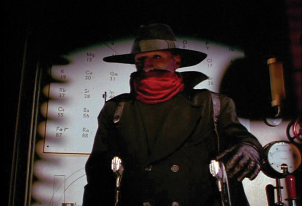 935: Alec Baldwin hero costume from The Shadow - 5